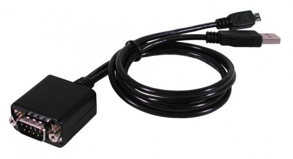USB zu 1S Seriell RS-232 Kabel für Android
