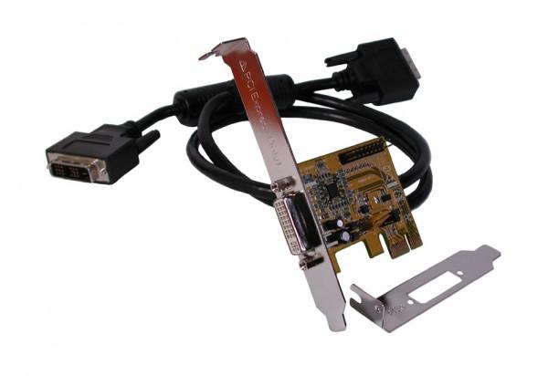 PCIe Adapter Karte für EX-1010/1031/1032/1041/1042