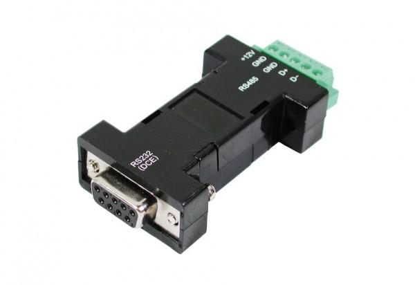 Konverter RS232 zu RS485