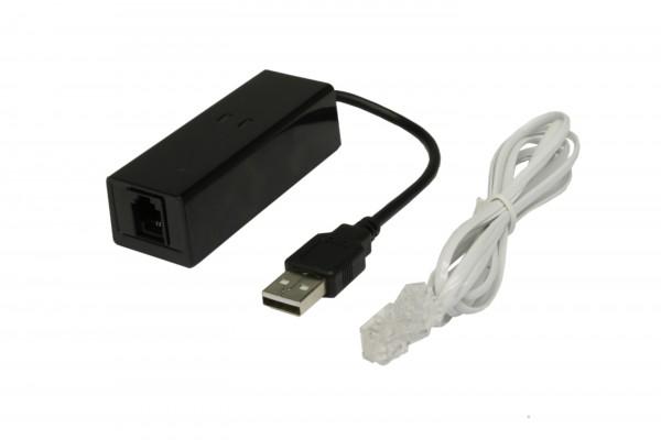 USB 56K Modem Extern (Conextant Chip-Set)